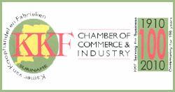 Kamer van Koophandel & Fabrieken